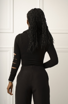 Body - Piper svart