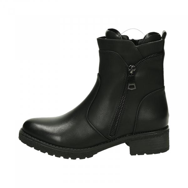 Boots - Pia svart