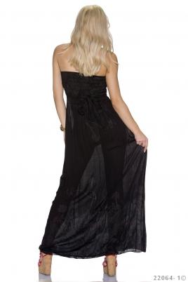 Kjole - Lene svart
