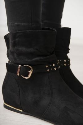 Boots - Cloe svart