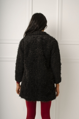 Jakke - Embla svart