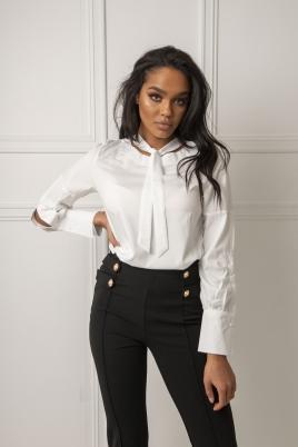 Skjorte - Anni hvit