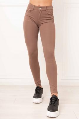 Jeans - Karen khaki (C906)