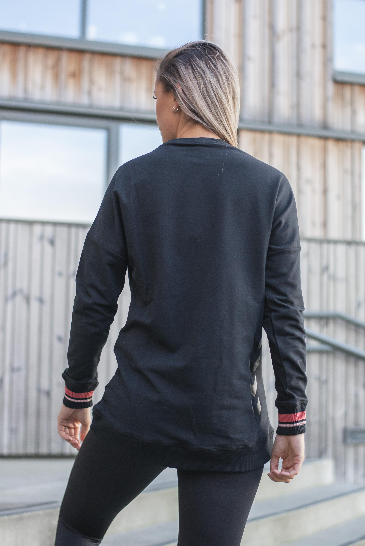hummel sweatshirt jacke damen