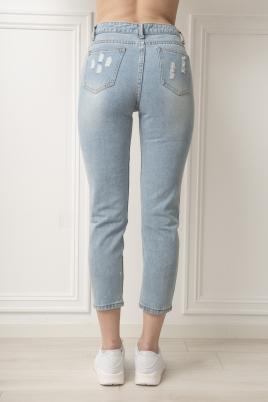 Jeans - Jane blå
