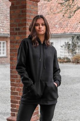 Hettegenser - North Exclusive Comfy Khloe Svart