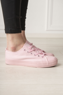 Sneakers - Tessa rosa