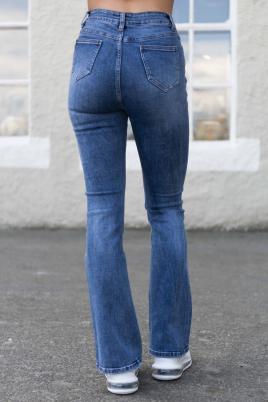 Jeans - Heidi blå