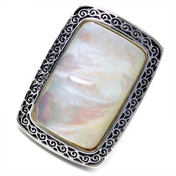 Ring - Versailles blank