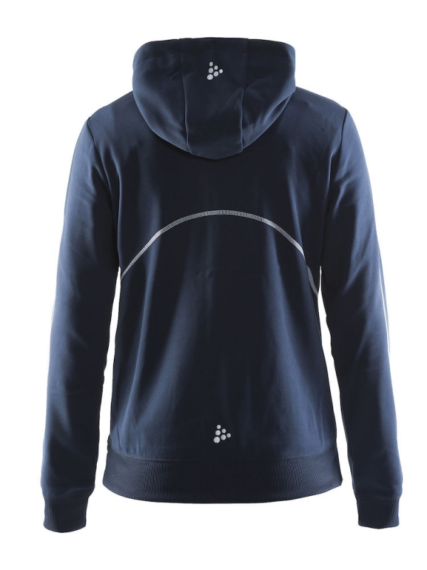 Craft - In The Zone Hood W Navy