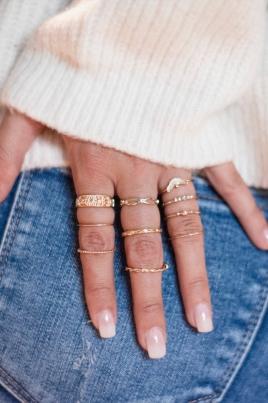 Ring -  Sophia Gull