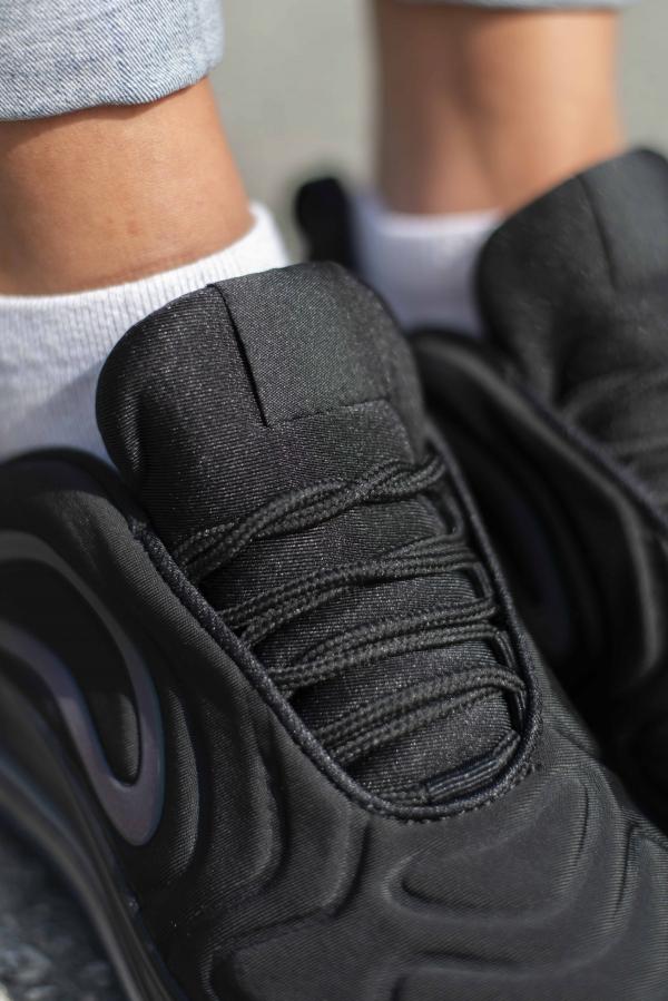 Sneakers - Nellie svart