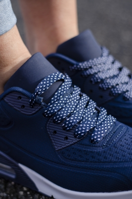 Sneakers - Angelica Navy