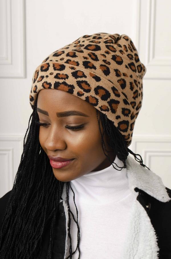 Lue - Trine leopard