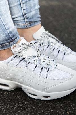 Sneakers - Janne hvit