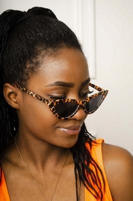 Solbriller - Cloe