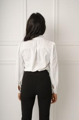 Skjorte - Lilly hvit