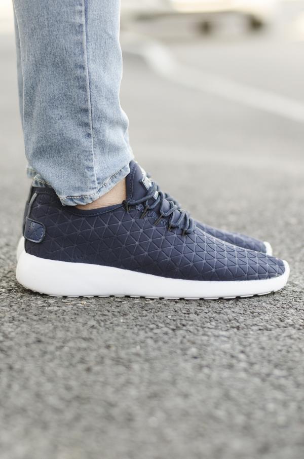 Sneakers - Mille Mørkeblå