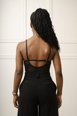 Body - Erika svart