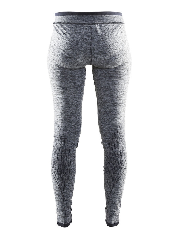 Craft - Active Comfort Pants W svart/grå