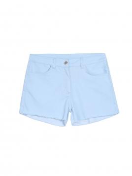 Shorts - Marianne lyseblå