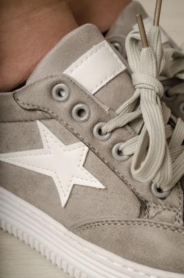 Sneakers - Kine grå