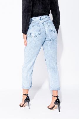 Jeans - Henri blå