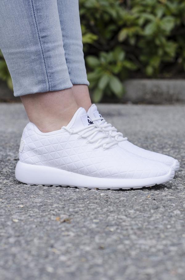 Sneakers - Mille Hvit