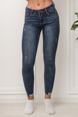 Jeans - Erin blå