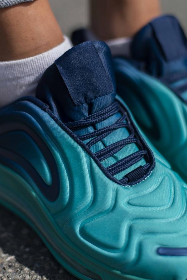 Sneakers - Nellie blå