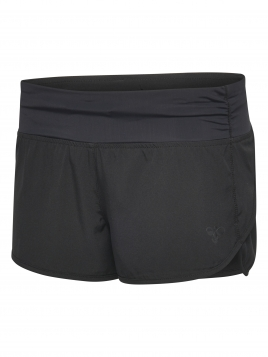 Hummel - RUBY shorts svart