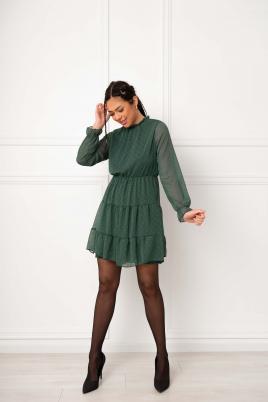 Kjole - Frida grønn