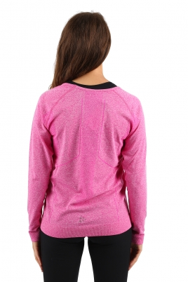 Craft - Seamless Touch Sweatshirt W Smoothie