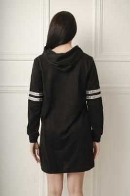 Kjole - Athea svart