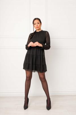 Kjole - Frida svart