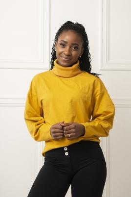 Genser - Naomi gul
