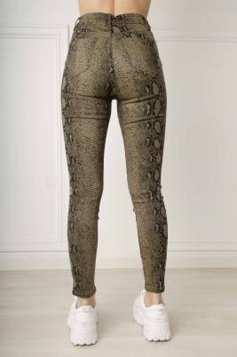 Jeans - Estell brun