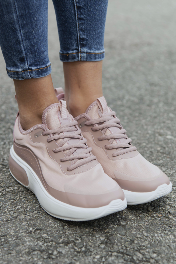 Sneakers - Mille lilla