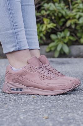 Sneakers - Sara Beige