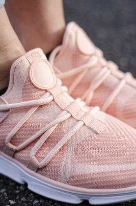 Sneakers - Kine Aprikos