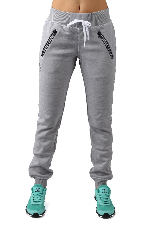 89d4b606 Motehus AS - Craft - In The Zone Sweatpants W Grey Melange