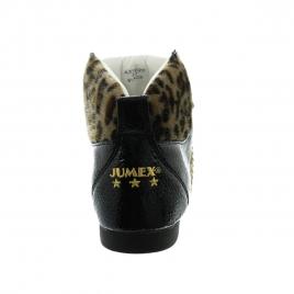 Sneakers - Keira svart