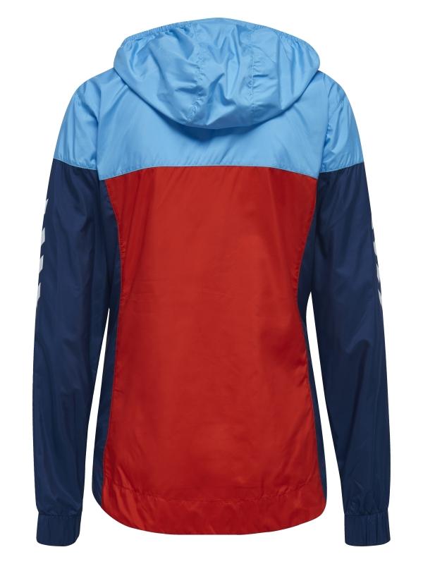 Hummel - hmlVERLA zip jacket flerfarget