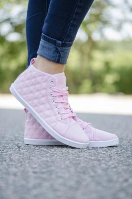 Sneakers - Gloria rosa