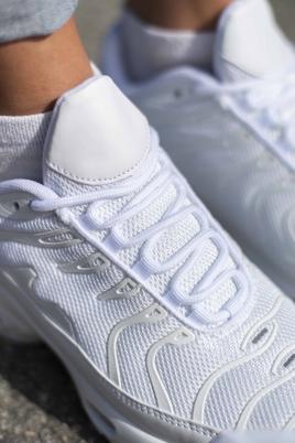 Sneakers - Lisa hvit