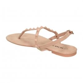 Sandaler - Irene rosa