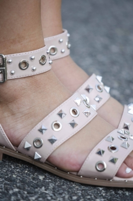 Sandaler - Karina Rosa