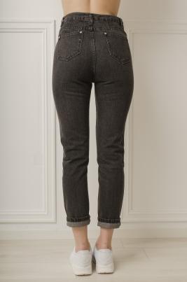 Jeans - Claire grå