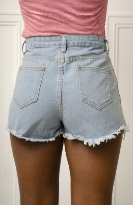 Shorts - Hope blå