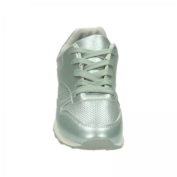 Sneakers - Anna sølv